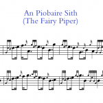 "Small Tunes: ""An Piobaire Sith"" (""The Fairy Piper"")"
