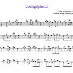 "Small Tunes: ""Lochgilphead"""