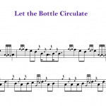 Small Tunes: Let the Bottle Circulate