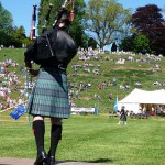 The Secrets of Solo Bagpipe Competition