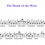 "Small Tunes: ""The Death of the Wren"""
