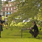 5 Steps to Smooth Solo Bagpipe Competition