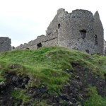 "Bagpiping History Lesson: ""Lament for the Earl of Antrim"" and Dunluce Castle"