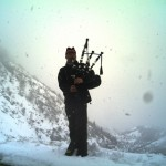 10 Personal Bagpipe Goals for the Coming Year