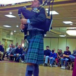 The 2011 Metro Cup—A Series of Firsts for the Hardcore Bagpiper Only