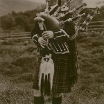 On Being an Authentic Bagpiper