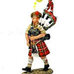 The Bagpipe Happiness Principle