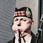 4 Simple Checks for Better Bagpipe Blowing