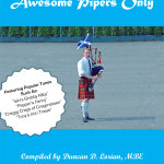 Pipehacker Gift Guide 2014: Lost Bagpipe Music Collections!