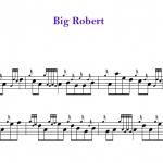 "Small Tunes: ""Big Robert"""
