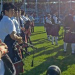 Pipehacker Travelogue: Glengarry Highland Gathering at Maxville, Ontario
