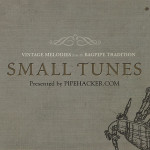 "Small Tunes Podcast: ""The Red Coat"""