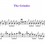 """Small Tunes: """"The Grinder"""""""
